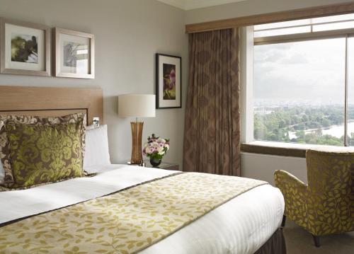 London Hilton on Park Lane photo 37