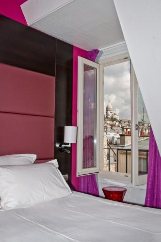 ibis Styles Paris Pigalle photo 10