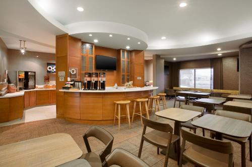 Springhill Suites By Marriott Hartford Airport/Windsor Locks - Windsor Locks, CT 06096