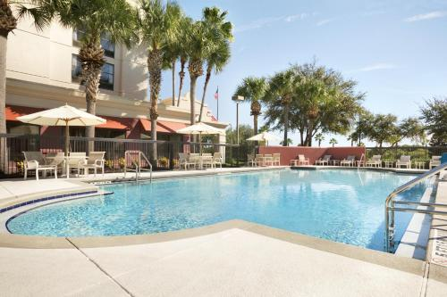 Hampton Inn Orlando-Convention Center International Drive Area photo 25