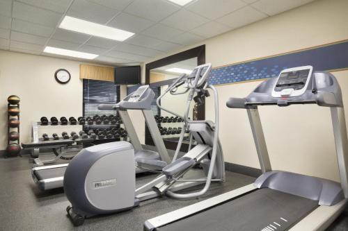 Hampton Inn Orlando-Convention Center International Drive Area photo 26