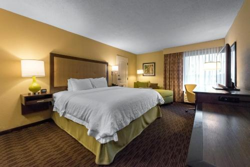Hampton Inn Meridian Photo