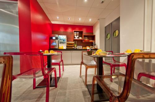 Ibis Styles Paris Pigalle Montmartre photo 19