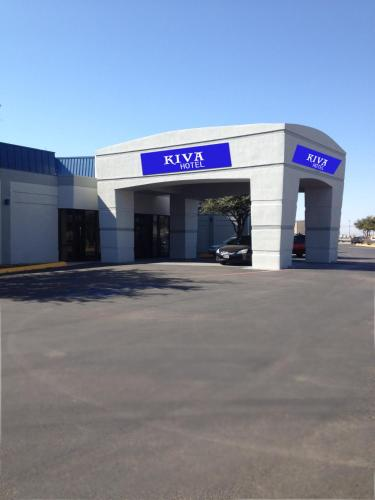Kiva Hotel Abilene Photo