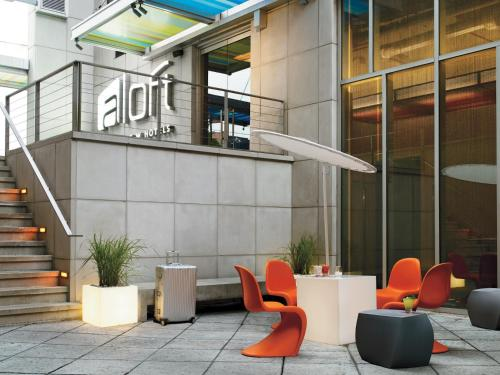Aloft Harlem photo 23