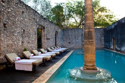 Hacienda Uayamon a Luxury Collection Hotel Photo