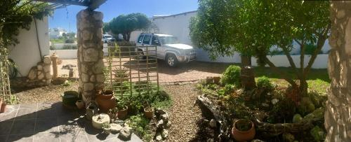 Guest House Karibu In Paternoster Photo