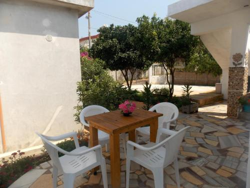 Myftaraj Holiday Home, Ksamil