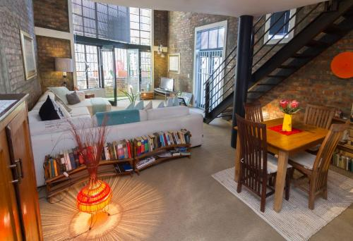 Waterkant Loft Photo