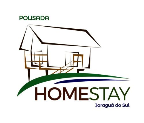 Pousada Homestay Jaraguá Do Sul Photo