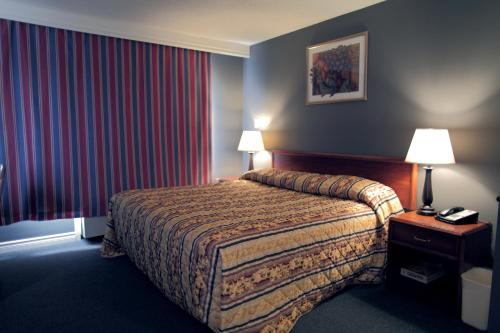 Econo Lodge London Photo
