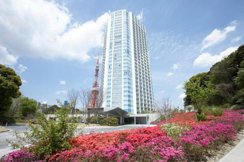 The Prince Park Tower Tokyo impression