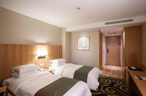 Best Western Premier Guro Hotel photo 38