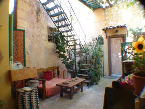Earini Rooms And Apartments in chania - 0 star hotel