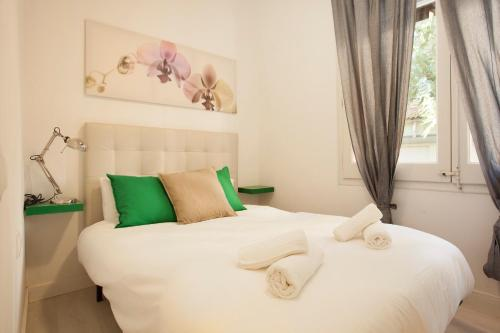 Centric Rooms Palace impression