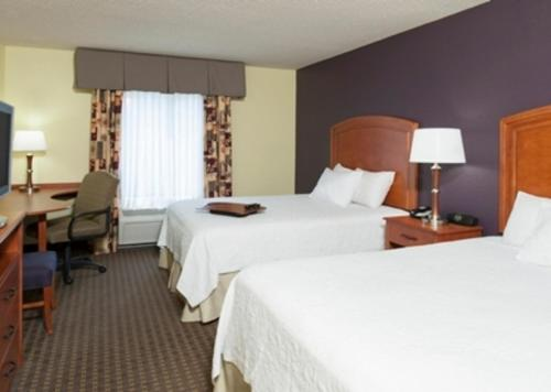 Hampton Inn & Suites Grand Rapids-Airport 28th St in Cascade