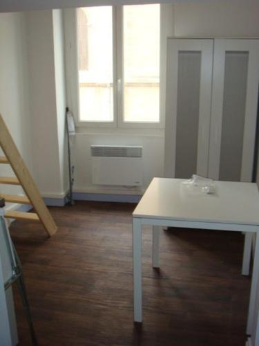 Appartement Montesquieu