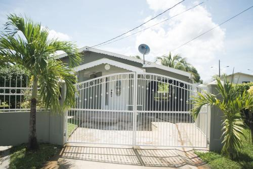 Home away from home, Chaguanas Village