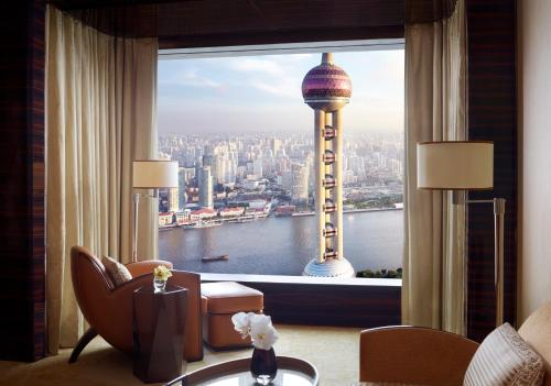 The Ritz-Carlton Shanghai, Pudong photo 66