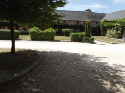 Hotel La Ferme de Mondsir Guillerval