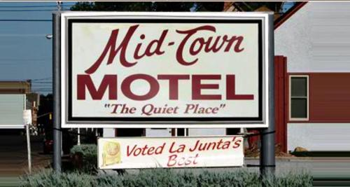 Midtown Motel Photo