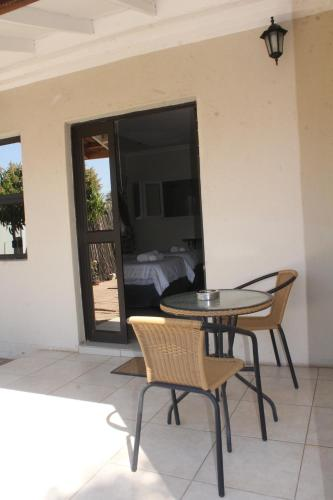 Earth Bed And Breakfast, Gaborone