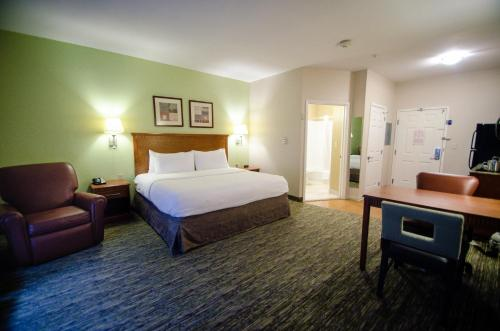 Candlewood Suites Temple Photo