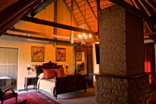 Inkungu Lodge Photo