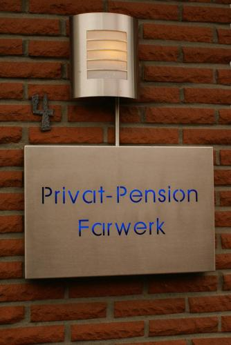 Pension Farwerk