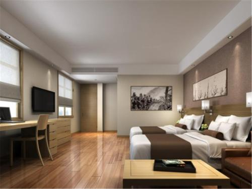 Beijing Chenghui Business Hotel photo 5