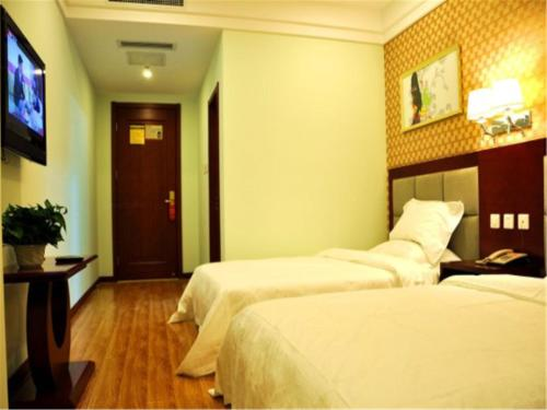 Beijing Chenghui Business Hotel photo 9