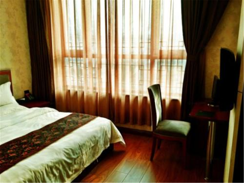 Beijing Chenghui Business Hotel photo 10