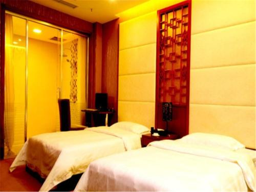 Beijing Chenghui Business Hotel photo 17