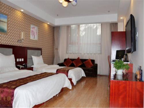 Beijing Chenghui Business Hotel photo 22