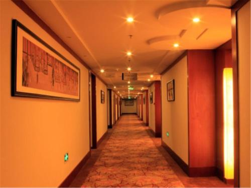 Beijing Chenghui Business Hotel photo 27