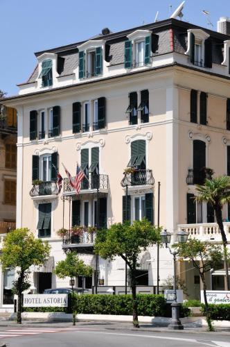 Hotel Astoria Rapallo