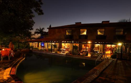 Casa Toscana Lodge Photo