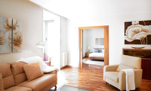 You Stylish City Centre Apartments photo 22