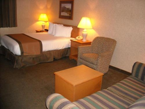 Ramada Waupaca Photo