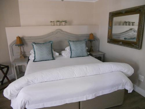 Hermanus Boutique Guest House Photo