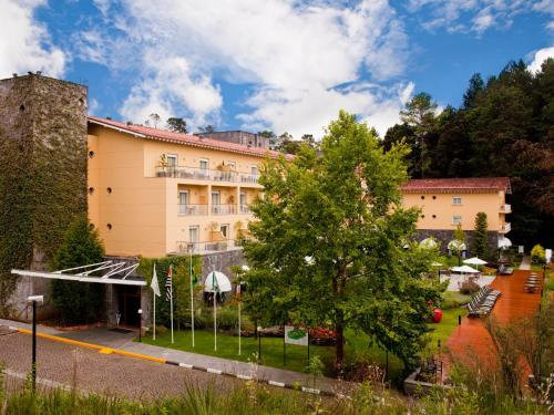 Grande Hotel Campos do Jordao Photo