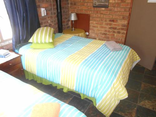 Amaralliys Guest house | 61 Christiaan De Wet | Ext 10 Photo