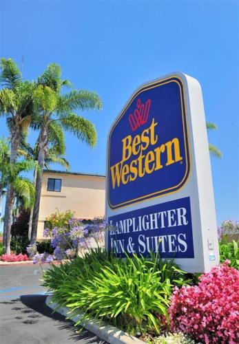 Best Western Lamplighter Inn & Suites At Sdsu - San Diego, CA 92115