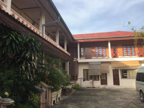 Xayphong Guesthouse, Vientiane