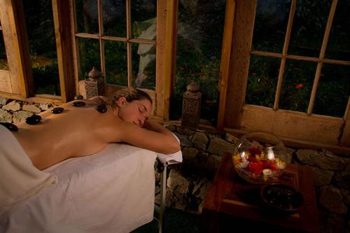 Casa Maipo Lodge Spa Photo