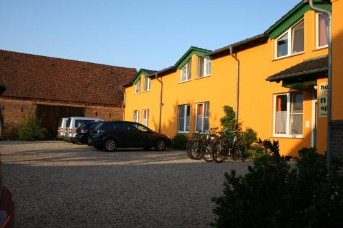 Hotel Nordic Spreewald