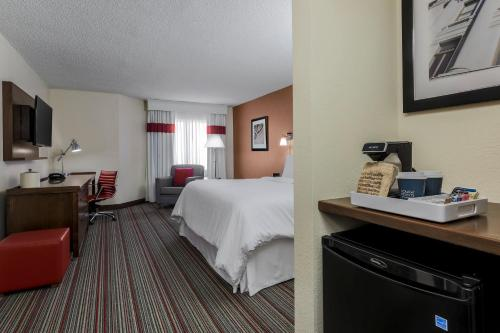 Four Points By Sheraton Bentonville - Bentonville, AR 72712