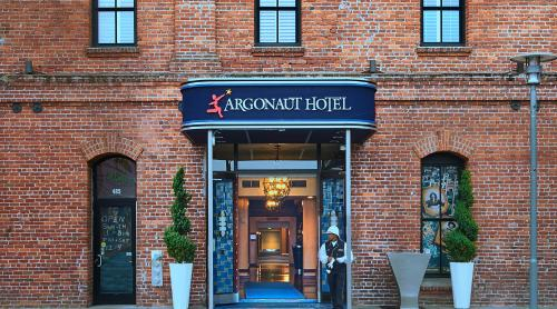 Argonaut Hotel, a Noble House Hotel photo 25
