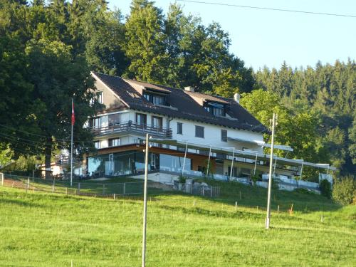 Panoramahotel Sntisblick