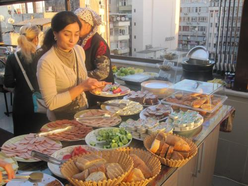 İstanbul Kabil Hotel how to get